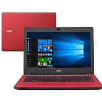 Notebook Acer Aspire Es1-431-c3w6 Com Intel® Dual Core, 2gb