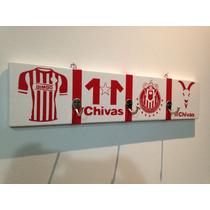 Chivas Chivas Futbol Perchero