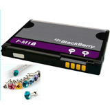 Oferta 2 Baterias Originales Blackberry Pearl 9100 - 9105