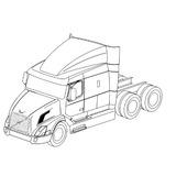 Manual De Servicio, Mantenimiento Y Seguridad Camiones Volvo