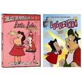 Promoção Luluzinha Vol.1 E Vol.3 / 2 Dvds