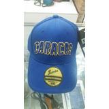 Gorras Leones Del Caracas 100% Original Nuevas Beisbol Lvbp