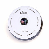 Cámara 360°teros Te-jm106w 720p Wifi Micro Usb Video On Line