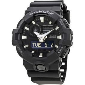 Reloj Casio G-shock Ga-700-1b - 100% Nuevo En Caja