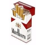 Cigarrillos Malboro Tableta De 10 Cajas
