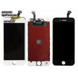 Pantalla,touch Screnn, Táctil, Iphone 6 Plus Blanco Y Negro