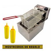 Electrodomésticos y Aires Ac.