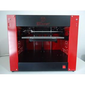 Impressora 3d Cloner St - Nova - Lançamento! Alta Resolução!