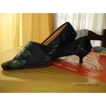 Zapatos De Dama Importados De China Nª 38 Nuevos