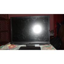 Monitor Lcd Benq Pantalla Plana