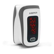 Saturometro De Pulso Oximetro Digital Jumper Jpd500e Silfab
