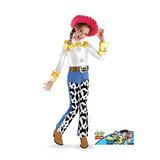 Disfraz Para Niña Jessie De Toy Story 3 El Niño Del Traje D