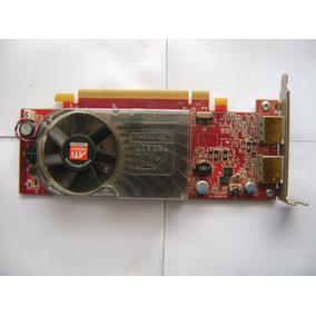 Placa De Video Pci-e Ati Radeon Hd3470 B403 A20-4