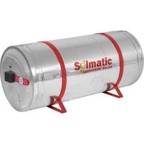 Reservatório Térmico 1.000 Litros (boiler) - Solmatic