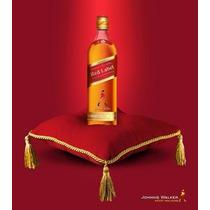 Jhonny Rojo De 750ml Whisky 100% Original Y Garantizado.