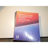 Matematicas Aplicadas Para Administrador Budnick 3era Edicio