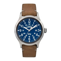 Relógio Masculino Timex Expedition Tw4b01800ww/n - Original