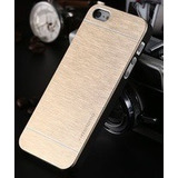 Capa Case Apple Iphone 4 4s Motomo Metal Aluminio Frete 9,90