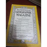 Revistas National Geographip Antiguas En Ingles.