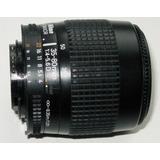 Lente Nikon Nikkor Af 35 80 Mm 1:4-5.6d