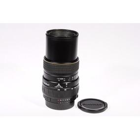 Lente Nikon 70 210mm Quantaray (made In Japan) Casi Nuevo