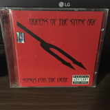 Queens Of The Stone Age Songs For The Deaf, 20 Tracks 2discs