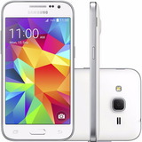 Samsung G360bt Galaxy Win 2 Duos Tv Branco Original   Novo