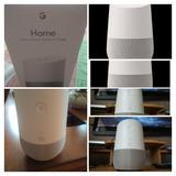 Google Home Parlante Inteligente