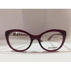 0a3b56e01182e Coleção Pierre Cardin - Óculos De Sol no Mercado Livre Brasil