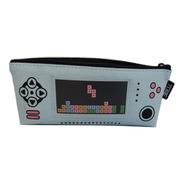 Cartuchera Game Boy Lapices Marcadores Utiles