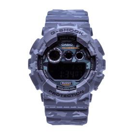 56d4d7fda5a Relogios G Shock Camuflado Digital - Relógio Casio no Mercado Livre ...