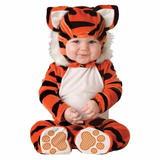 Disfraz Tigre Halloween Animalito