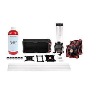 Kit Water Cooler Pacific Rl240 D5 Thermaltake