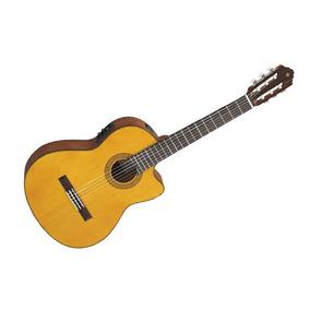 Violao Yamaha Cgx122msc Na Loja Cheiro De Musica !!
