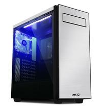 Gabinete Gamer Sentey Shuko Gs-6200 Fan 2x120mm Envío