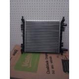Radiador Ford Ka 1.0 1.3 Zetec Rocam 01/08 Con Aire Original