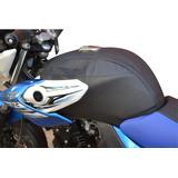 Funda Tanque De Nafta Yamaha Sz Rr 150 + Cubre Amortiguador