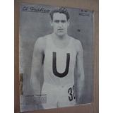 Revista El Grafico Nº 169 - Enrique Thompson - Año 1922