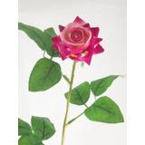 12 Rosas Master - Flores Artificiais Artificial Arranjos