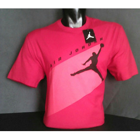 || Usa || Polo Jordan Logo Retro Talla [x-l] Color Rojo