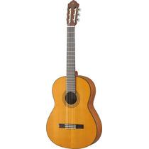 Violão Yamaha Cg 122 Ms Acústico