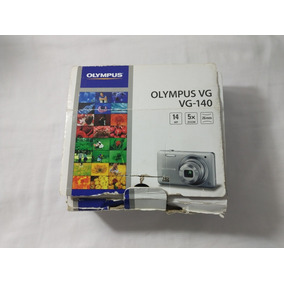Olimpus Vg 140 Camera Digital