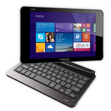 Tablet X-view 2 En 1 Mi Primer Pc + Auriculares Unicas