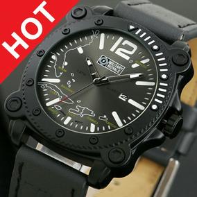 d875a9c3064 Relógio Military Royale Prova Dagua Digital 47mm Gigante - Relógios ...