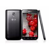 Smartphone Celular Lg Optimus L4 Il E465 4gb 3mp Vitrine Ori