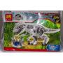 Lego Compatibledinosaurio Jurassic World 28cm Indominus Rex