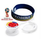 Soporte Celular Popsocket Colombia Para Carros+manilla 01