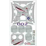 Dji Phantom 4 Pvc Envoltura Piel Calcomanía Etiqueta Art 002