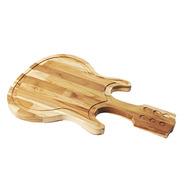 Tabua De Churrasco Modelo Violão