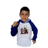 Suéter Sublimados Personalizados Niñas Niños Minions Cars